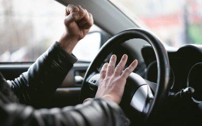 Violencia vial, una preocupación que sigue en alza