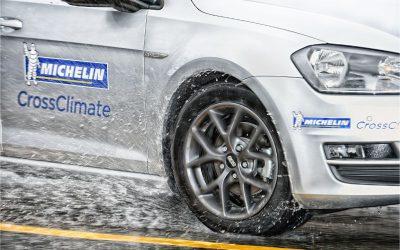 En el coche, ¿eres de los que lleva neumáticos de verano durante todo el año?