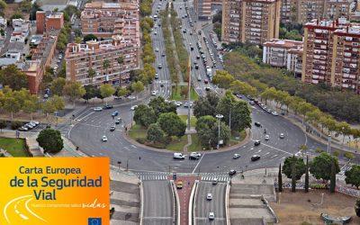 Jornada en Fundación MAPFRE sobre la movilidad segura en Europa