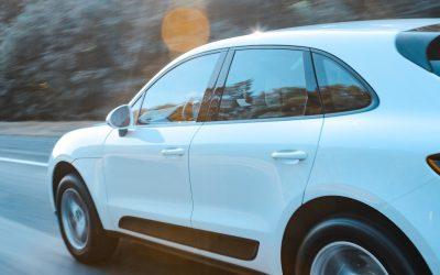 SUV, crossover y todocaminos… ¿porqué son importantes para el futuro de la seguridad?