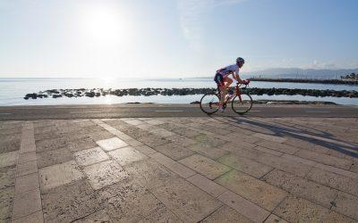 Accidentes y bicicletas, ¿qué hacer si me caigo de la bicicleta en ciudad o carretera?