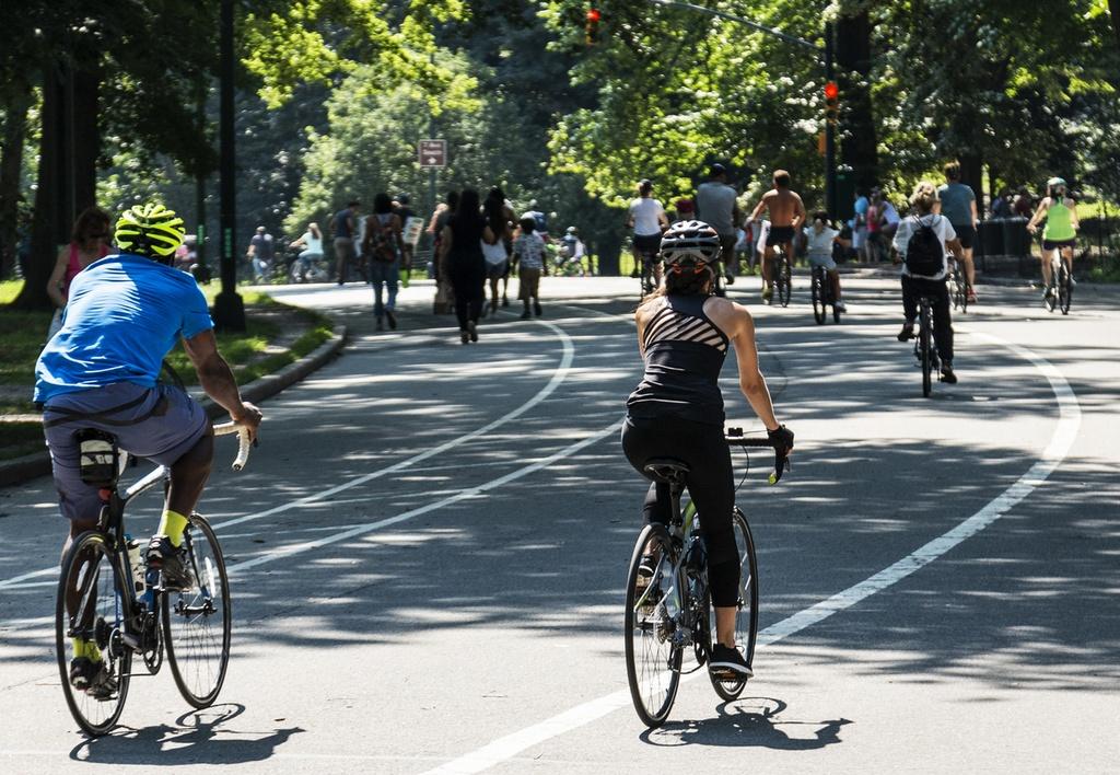 Carnet ciclista