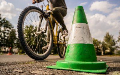 La DGT descarta el carnet ciclista. ¿Cómo reducir la accidentalidad urbana de las bicicletas?