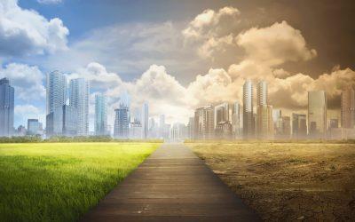 Contaminación en el transporte: cambiar de mentalidad para no cambiar de planeta
