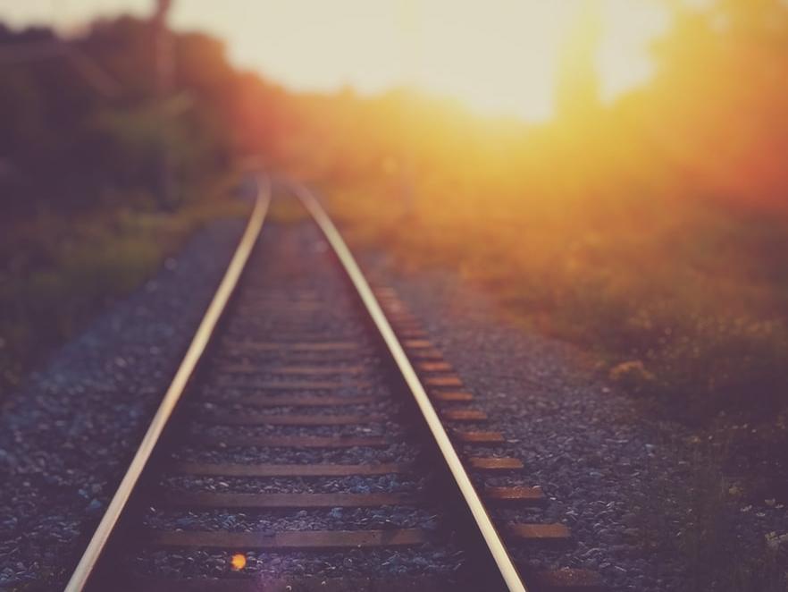 corredores ferroviarios