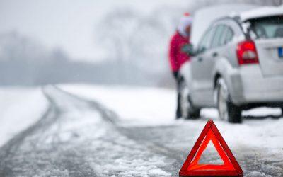 Cómo reaccionar ante situaciones imprevistas en la carretera
