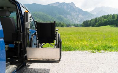 Adaptar el coche a personas con movilidad reducida es así de sencillo