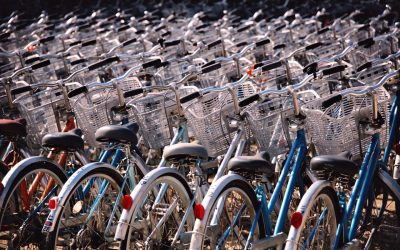 20 millones de españoles usan la bicicleta con frecuencia