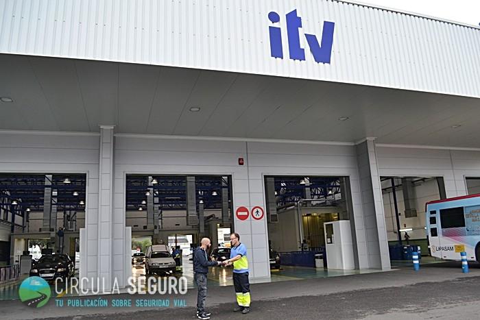 Tarjeta ITV remolque