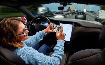 Euro NCAP vuelve a alertar sobre los riesgos del piloto automático de los coches semi-autónomos