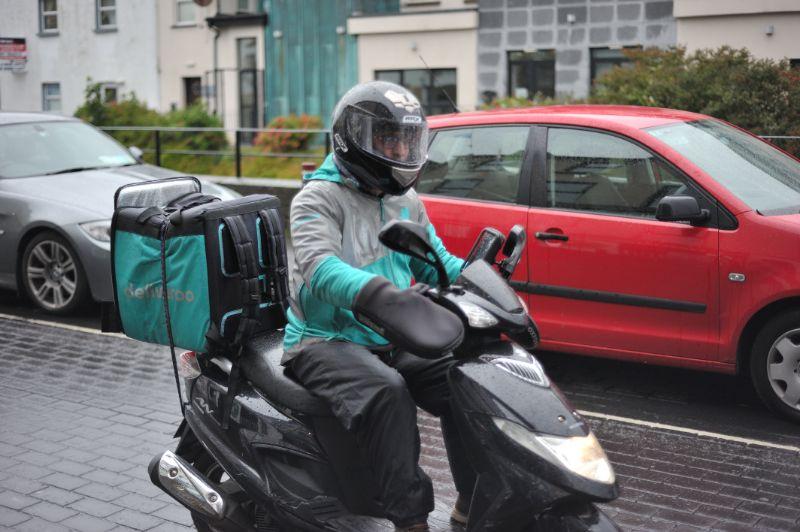seguridad riders