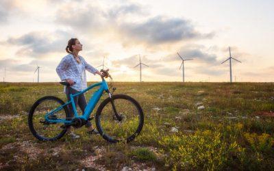 Cuatro claves importantes para el mantenimiento de una bici eléctrica