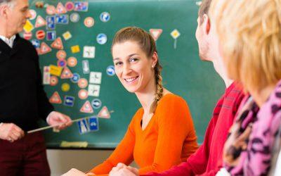 Puntos del carnet a cambio de educación vial: una oferta que baraja la DGT (y es complicado rechazar)
