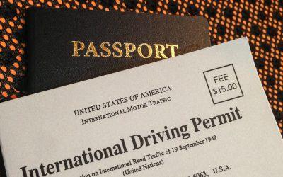 Carnet de conducir internacional: guía para conseguirlo