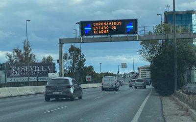 ¿Cómo afectará a los conductores la crisis sanitaria ocasionada por la covid-19?