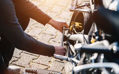 Todo lo que necesitas saber para pasar la ITV a tu moto