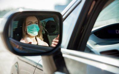 ¿Hasta qué punto la conducción autónoma nos habría ayudado con el coronavirus?