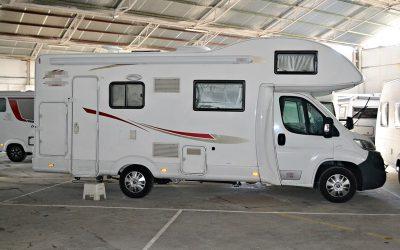 Autocaravanas, una opción para estas vacaciones frente al covid-19