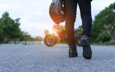 Cómo elegir cuál es el mejor casco de moto para comprar