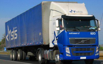 Consejos de seguridad para conductores de camiones durante el coronavirus