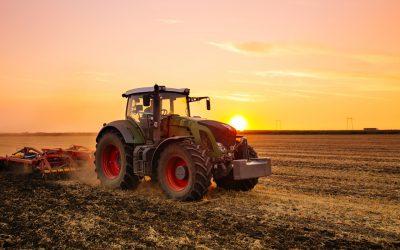 Así es el nuevo decreto que fomenta tractores más seguros y ecológicos