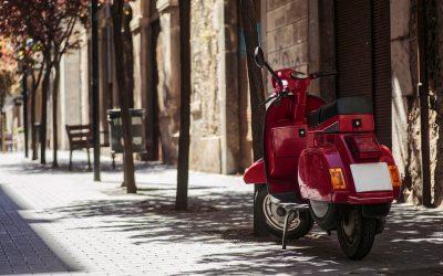Cuándo puedes usar la moto, la bici y el patinete eléctrico durante la desescalada