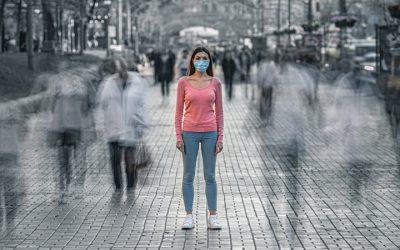 Ser peatón en la «nueva normalidad»: normas para recordar, normas para aprender