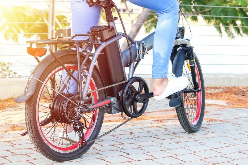 bicicleta coronavirus