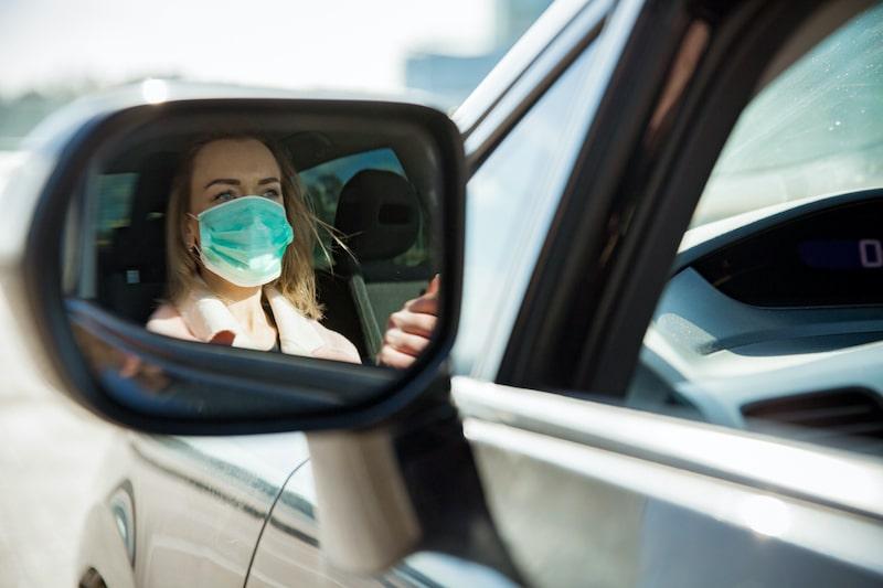 seguridad vial desescalada