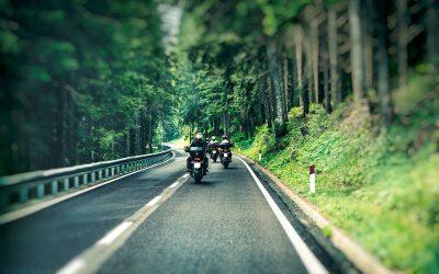 Recomendaciones y rutas en moto para las primeras salidas en la desescalada