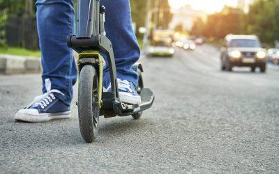 Más patines y bicicletas tras el coronavirus: ¿cómo podemos convivir?