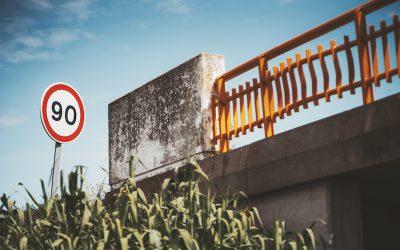 Señales de tráfico de prohibición: qué significan