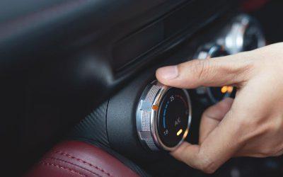 Aire acondicionado del coche: desinfección y seguridad ante la Covid-19