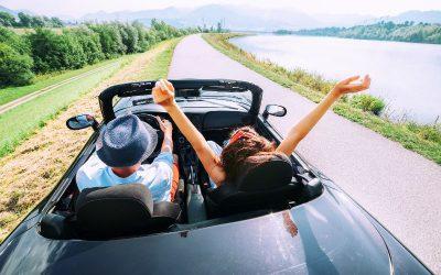 Europa abre fronteras: cómo viajar en coche este verano con seguridad