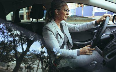 Consejos a la hora de conducir si se tiene jornada intensiva en el trabajo