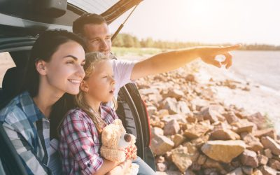 Cómo elegir el mejor seguro de viaje si voy a ir en coche