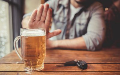 Vuelta a las terrazas: ¿Sabes cuántas cañas te sobran si quieres sentarte al volante?