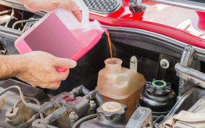 Qué es el líquido refrigerante, para qué sirve y por qué es importante