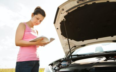 Manual del coche: por qué es necesario conservarlo y consultarlo cada cierto tiempo