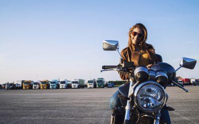 Cómo sacarte el carnet o permiso de conducir de moto A1, A2, A y AM