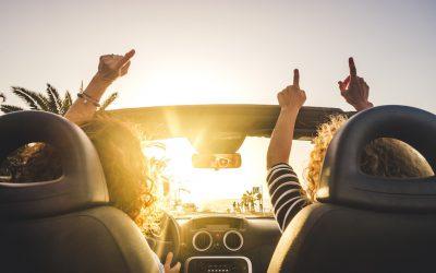 Cómo conectar Spotify en el coche y utilizarlo con seguridad