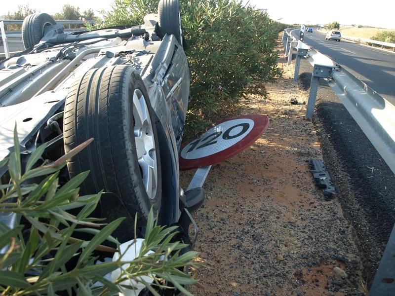 balance fallecidos accidentes trafico