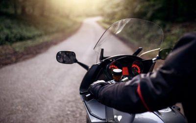 Las motos también poseen (y necesitan) integrar los sistemas ADAS