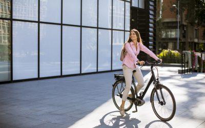 5 claves que tienes que conocer antes de pasarte a la bici eléctrica