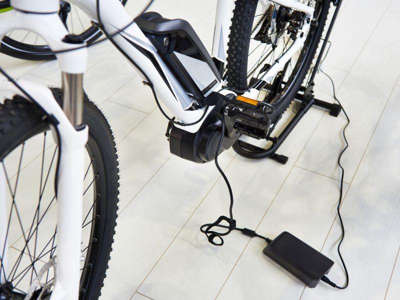 bici electrica