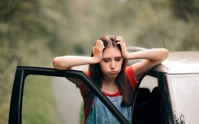 Cómo son las «carreteras que perdonan», las más seguras de nuestro país