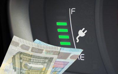 ¿Cuándo sale rentable comprar un coche eléctrico?
