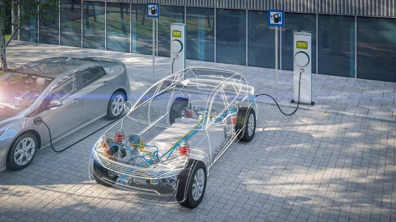 comprar coche electrico