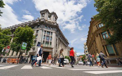 Bilbao extiende el límite de 30 km/h a toda su ciudad. ¿Cuáles serán sus beneficios?