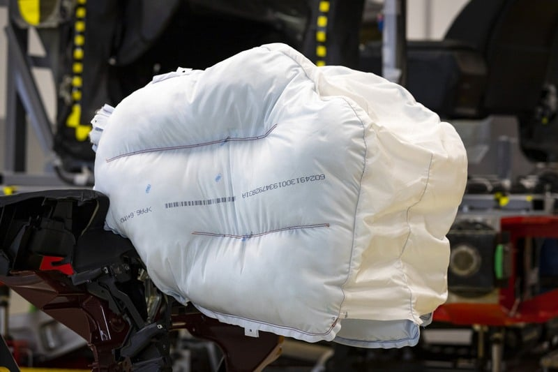 airbag central